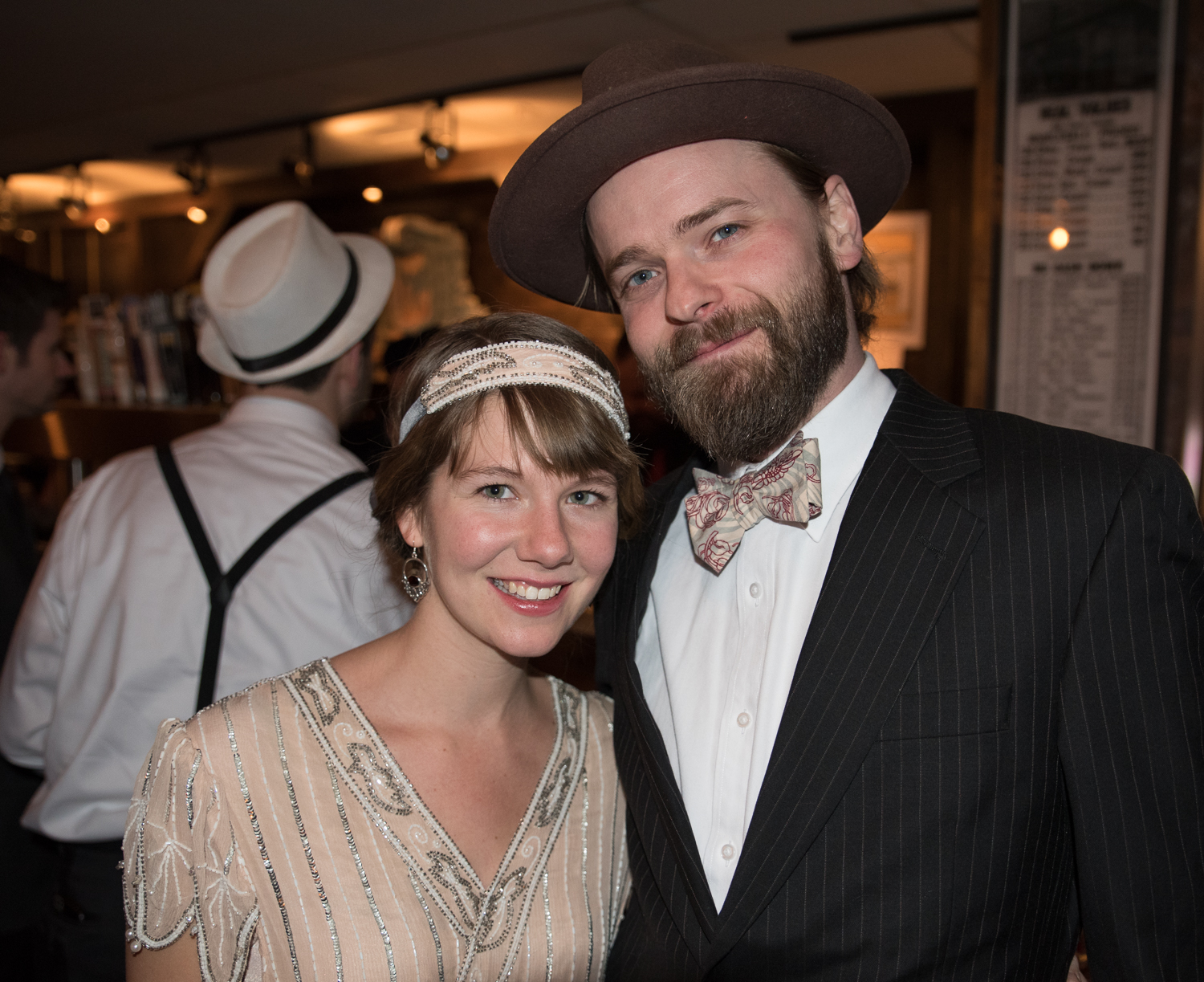 Photos Cincy Prohibition Party 2016 News Weather